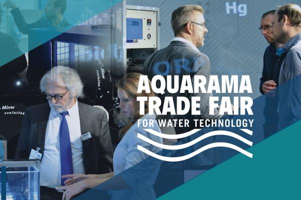 Aquarama Trade Fair